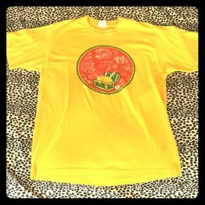 Vintage 1980's Girl Scouts T-shirt